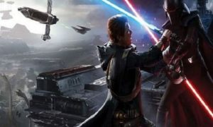 Star Wars Jedi Fallen Order game for pc