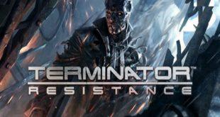 Terminator Resistance game