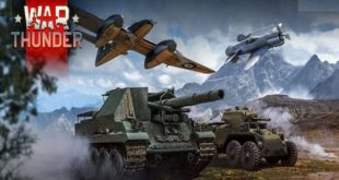War Thunder game