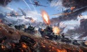 War Thunder highly compressed game for pc full version