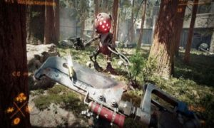 Atomic Heart game for pc