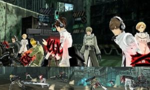 Freedom Wars highly compressed game for pc full version