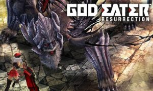 God Eater Resurrection game