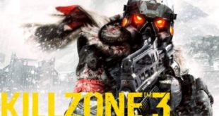 Killzone 3 game download