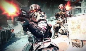 Killzone 3 game for pc