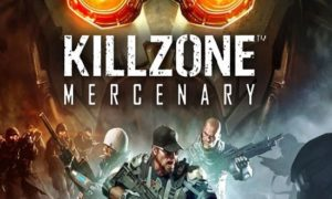 Killzone Mercenary game