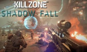 Killzone Shadow Fall game download