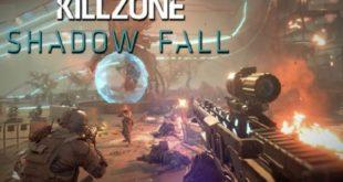 Killzone Shadow Fall game download