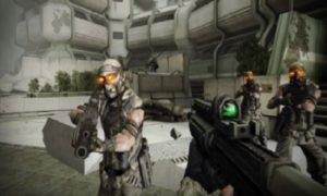 Killzone Trilogy game for pc