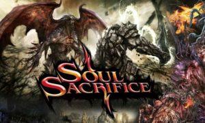 Soul Sacrifice game