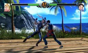 Virtua Fighter 5 for pc