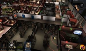 Crookz The Big Heist highly compressed game for pc full version