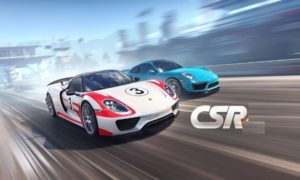 Download CSR Racing Game Free