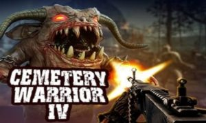 Download Cemetery Warrior 4 Game
