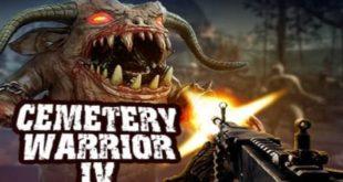Download Cemetery Warrior 4 Game