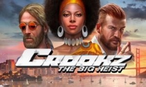 Download Crookz The Big Heist Game