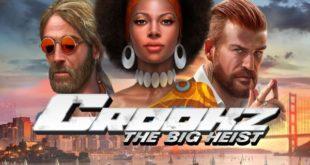 Download Crookz The Big Heist Game
