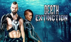 Download Depth of Extinction Game