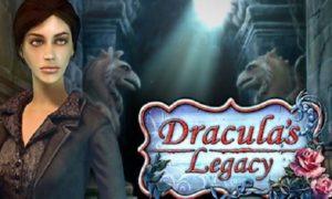 Download Dracula's Legacy Game