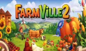 Download FarmVille 2 Game