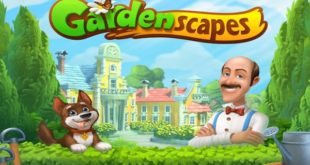 Download Gardenscapes Game