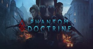 Download Phantom Doctrine Game