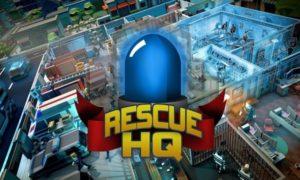 Download Rescue HQ Game
