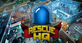 Download Rescue HQ Game