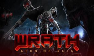 Download Wrath Aeon of Ruin Game Free
