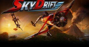 SkyDrift game