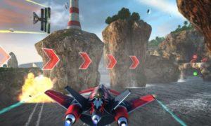 SkyDrift game for pc