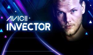 Download AVICII Invector Game