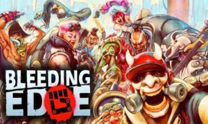 Download Bleeding Edge Game