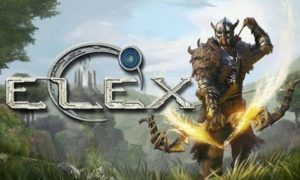 Download ELEX Game