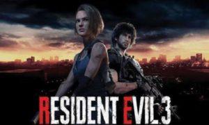 Download Resident Evil 3 Game