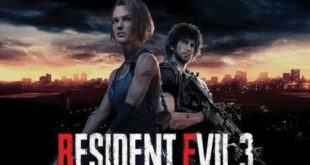 Download Resident Evil 3 Game