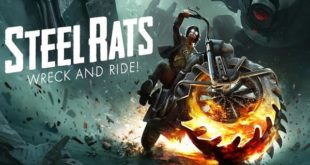 Download Steel Rats Game