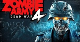Download Zombie Army 4 Game