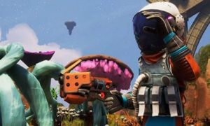 Journey To The Savage Planet highly compressed game for pc full version