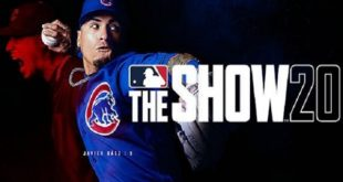 MLB The Show 20 Highly Compressed