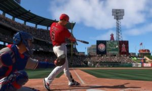 MLB The Show 20 game for pc
