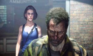 Resident Evil 3 highly compressed pc game full version