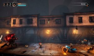 steel rats highly compressed game for pc full version