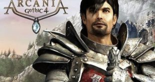Download Arcania Gothic 4 Game