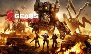 Download Gears Tactics Game