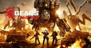 Download Gears Tactics Game