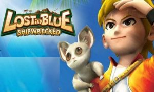 Download Lost in Blue Shipwrecked Game