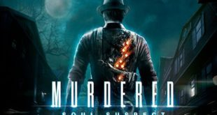 Download Murdered Soul Suspect Game