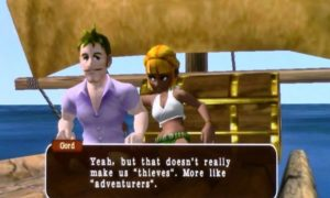Lost in Blue Shipwrecked pc download