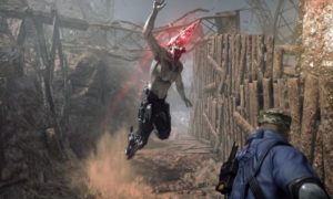 Metal Gear Survive game for pc
